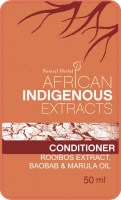 Indigenous Conditioner 50ml Tube Front2